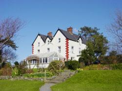 Bryn Eisteddfod Country House Hotel