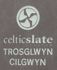 Celtic Slate Ltd