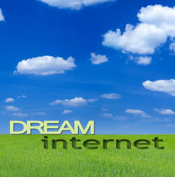 DREAM Internet Solutions Ltd