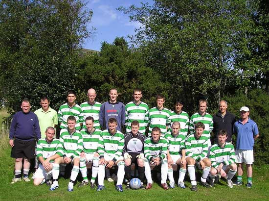 Talysarn Celts Football Club