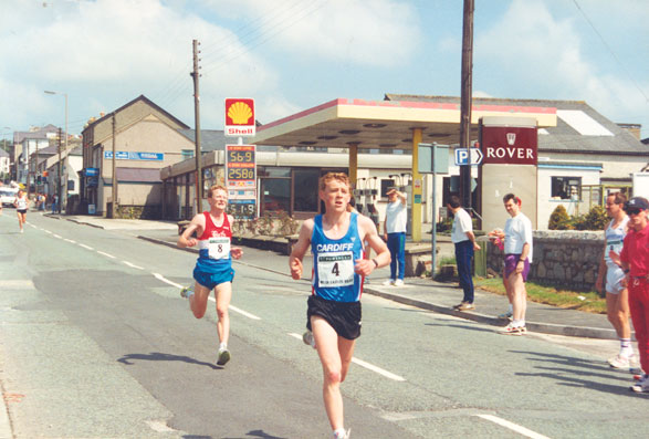 Penygroes Race 12th June 1993